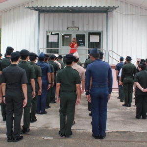 Pitima at Armed Forces