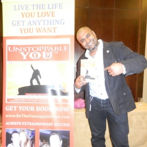 Unstoppable You European Launch